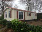 Verkoop-stacaravans.nl - Chalet Berg 619